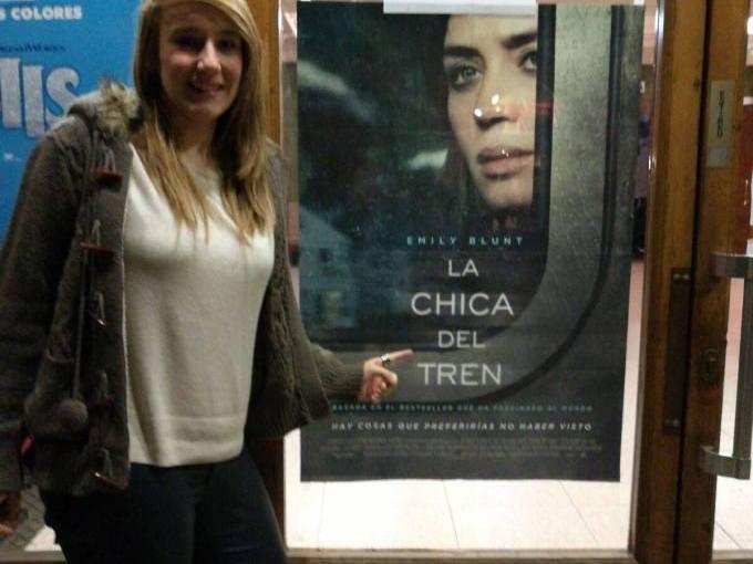 "Crítica ""La chica deltren"""
